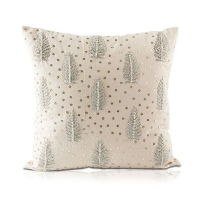 Kans Throw Pillow