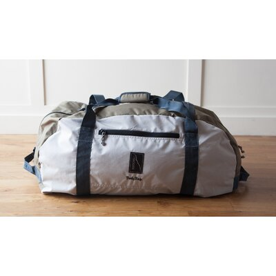 Body Bag Duffel Size: Large, Color: Black