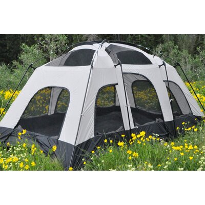 Excellent Fort Pine Person Tent - Product picture - 17752