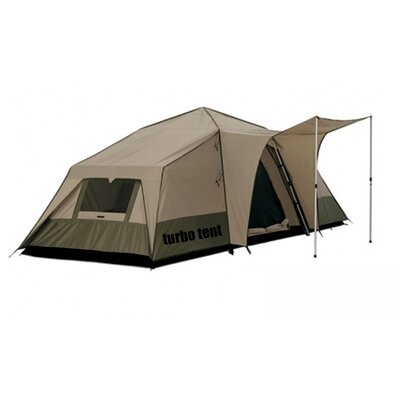 Pine Crest 10 Turbo Tent