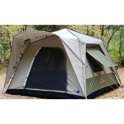 Freestander Turbo Tent Size: 6 Person