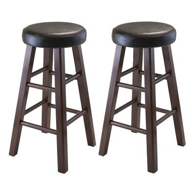 Marta Bar Stool Seat Height: 24 inch