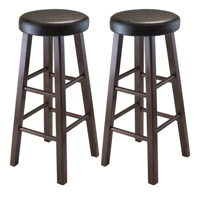 Marta Bar Stool Seat Height: 29