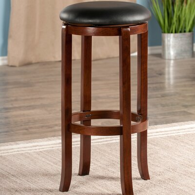 Walcott 30.24 Swivel Bar Stool