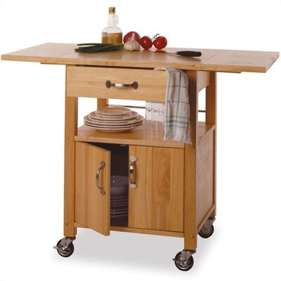 Financing for Basics Kitchen Cart...