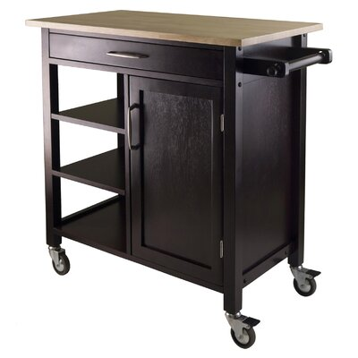 Lease to own Mali Kitchen Cart...
