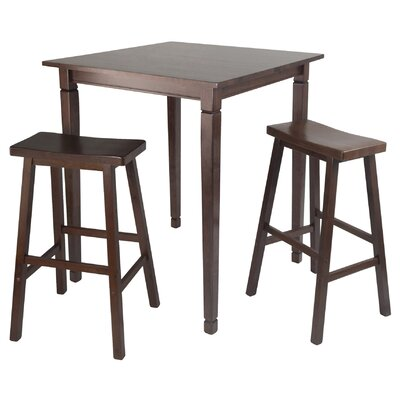 No credit financing Kingsgate Pub Table Set...