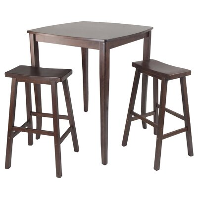 Bad credit financing Inglewood Pub Table Set...