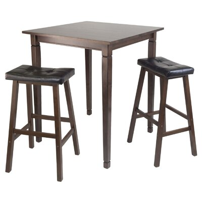 Lease to own Kingsgate Pub Table Set...