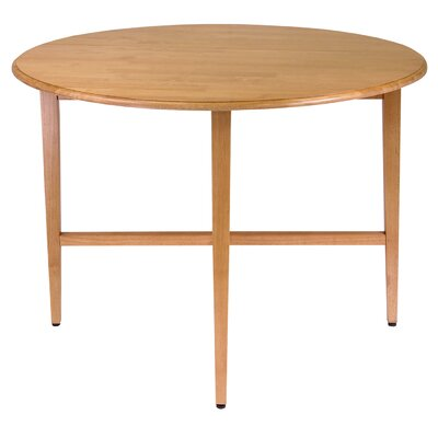 Winsome Basics Dining Table (3 Pieces) - Finish: Light Oak at Sears.com