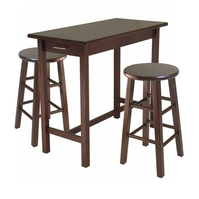Winsome 3 Piece Breakfast Dining Set at Sears.com