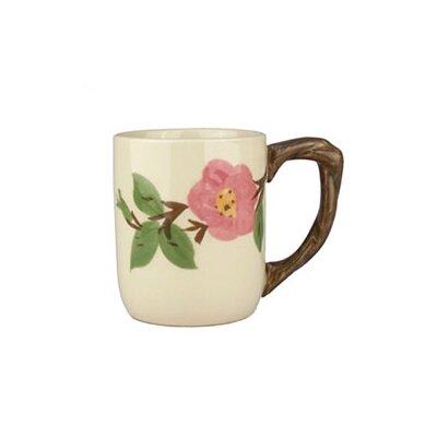 Desert Rose Small Mug (set Of 4)