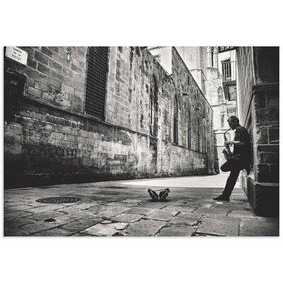 'Sax in the City' by GertJan Van Geerenstein Photographic Art X915050AC