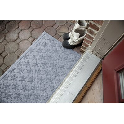 Weather Beater Snowflakes Doormat