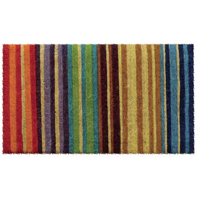 Sturbridge Rainbow Extra Thick Doormat