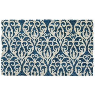 Williamsburg Bristol Scroll Doormat