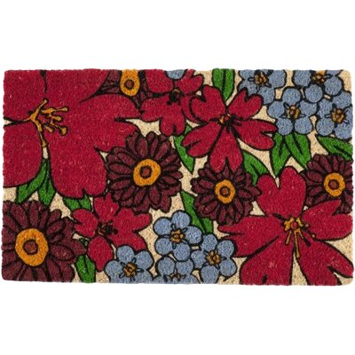 Sweet Home Forget Me Nots Doormat