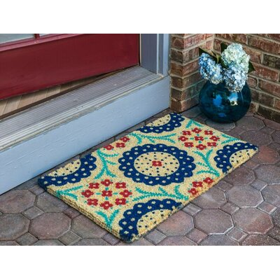 Williamsburg Monroe Doormat