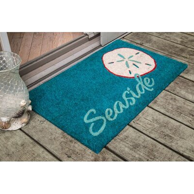 Sweet Home Seaside Doormat
