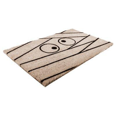Mummy Non Slip Coir Doormat