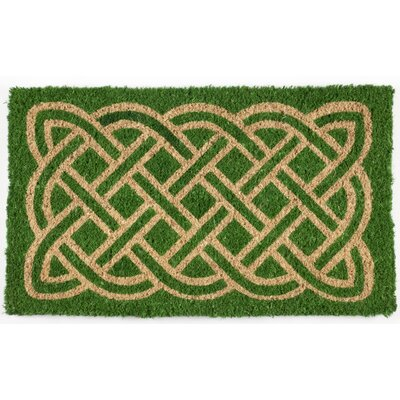 Celtic Doormat
