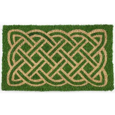 Celtic Doormat