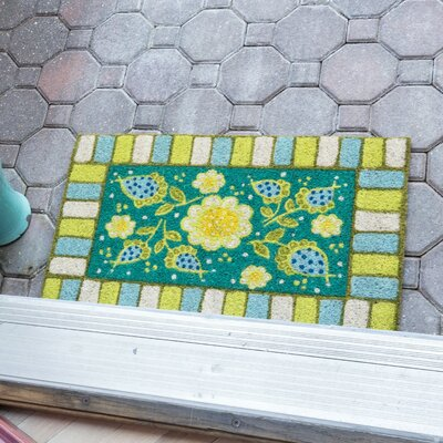 Sweet Home Garden Doormat