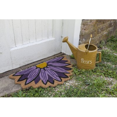 Cashion Aster Doormat