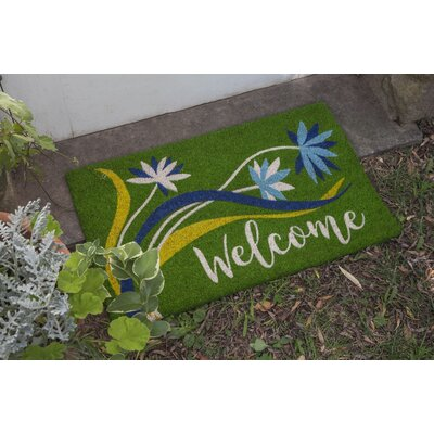 Cashion Welcome Breeze Doormat