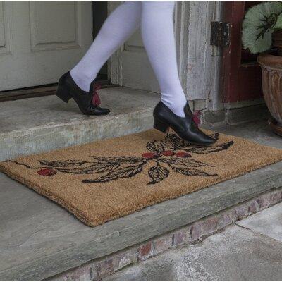 Kindra Berry Branch Doormat