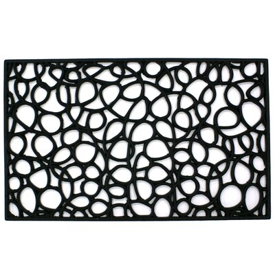 Loop Utility Mat Mat Size: Rectangle 16 x 26