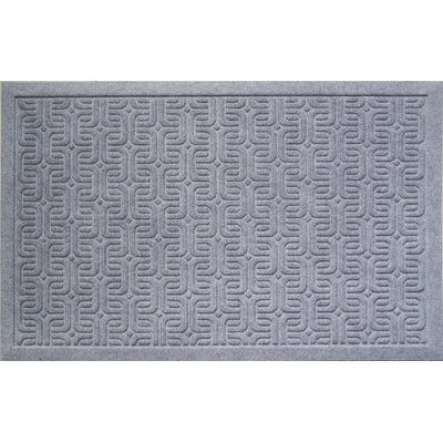 Bellows Geometric Doormat