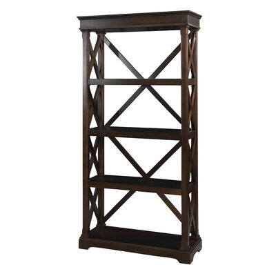 Bell-Aire 76 Etegere Shelf Bookcase Product Photo 128