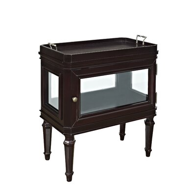 Briarcliff Curio Cabinet