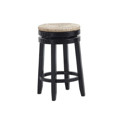 Maya 25.5 inch Swivel Bar Stool
