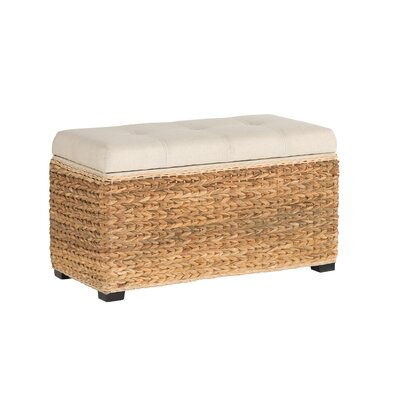 Passages Upholstered Storage Bedroom Bench