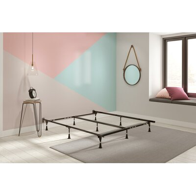 Universal Bed Frame Size: Queen