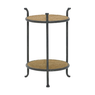 Cordell Chairside Table
