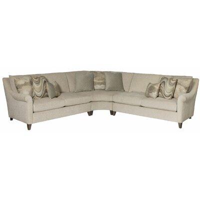 Sheraton 119 Sectional Sofa