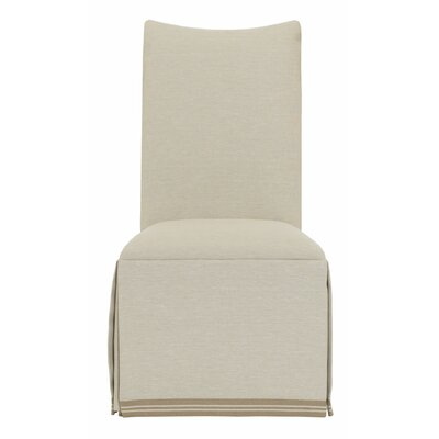 Auberge Skirted Side Chair