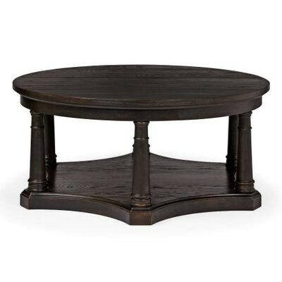 Belgian Oak Coffee Table