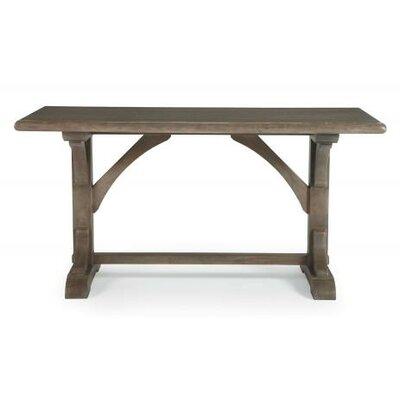 Belgian Oak Dining Table