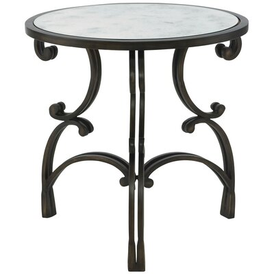 Villa Medici End Table