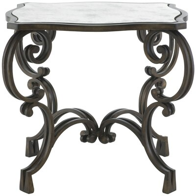 Villa Medici End Table