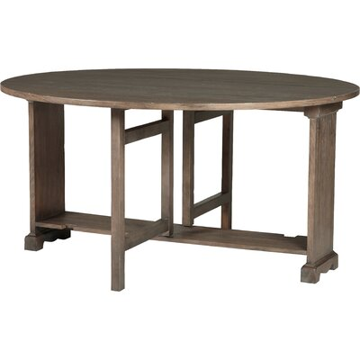 Gateleg Console Table