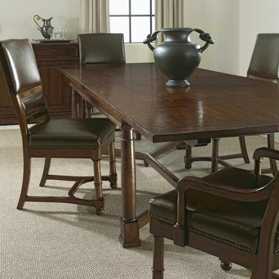Vintage Patina Dining Table