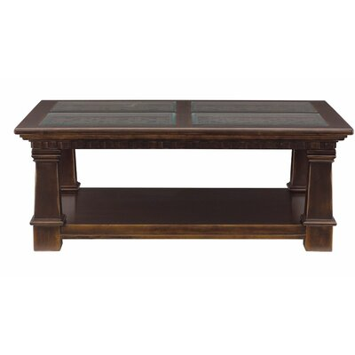 Pacific Canyon Coffee Table