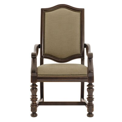 Pacific Canyon Arm Chair