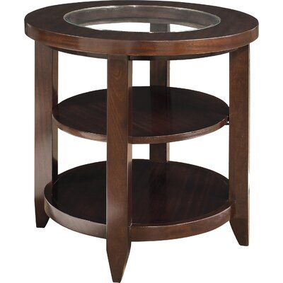 Park West End Table