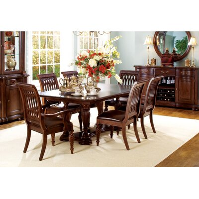 Belmont 8 Piece Dining Set